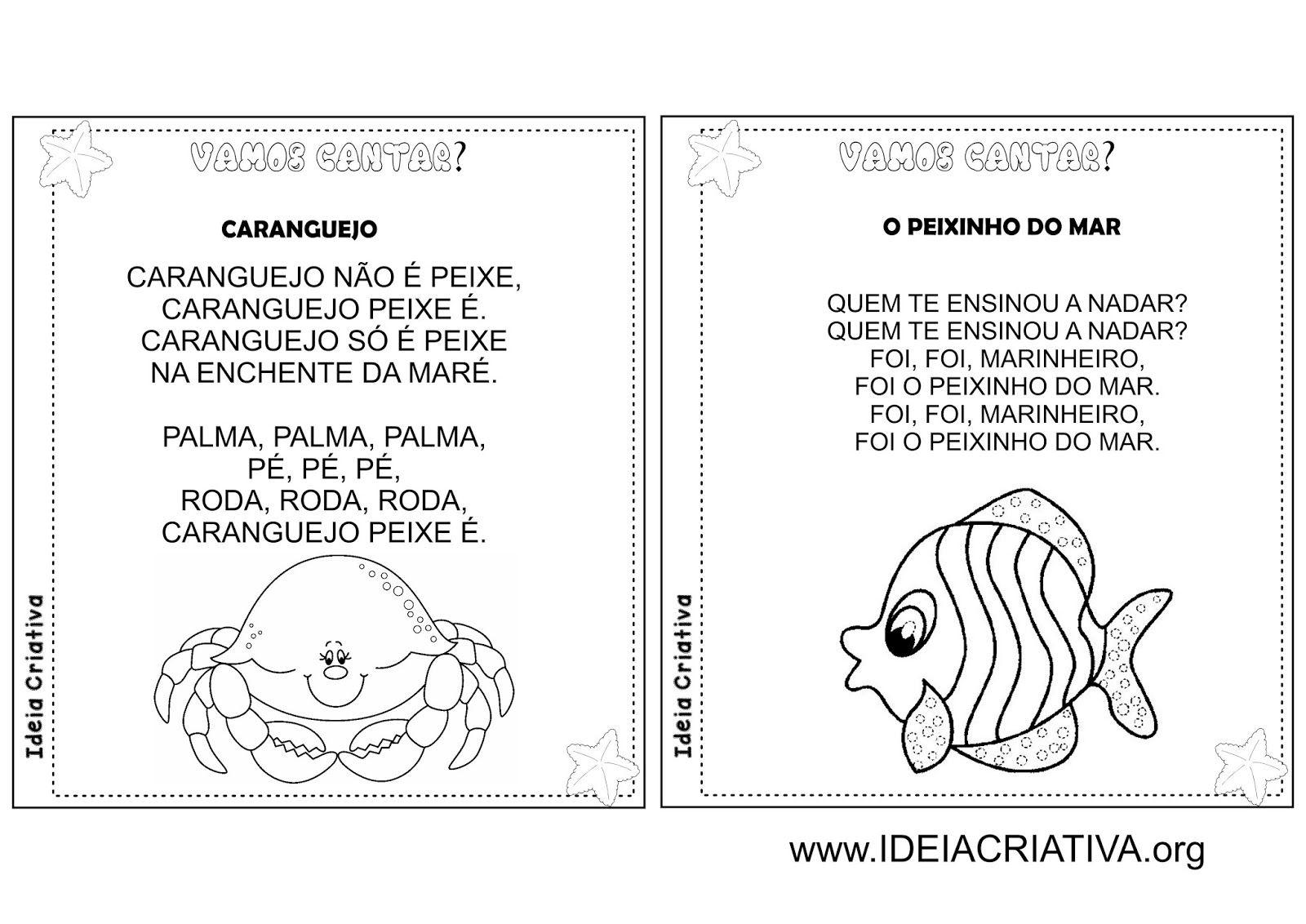 Suficiente Álbum Ilustrado Cantigas de Roda Folclore | folclore | Pinterest  GU69