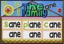 In this activity you will find an engaging, interactive, digital opportunity for students to practice popular long vowel families. Students will have fun as they pull letters from the pictures on each house to form words. $