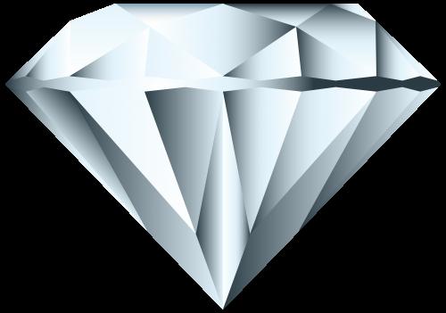 Diamond Png Clipart Image The Best Png Clipart Clip Art Gem Clip Diamond