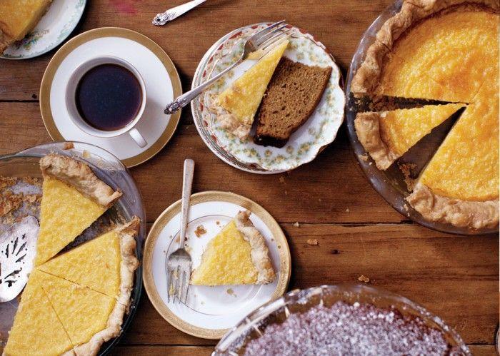 Buttermilk Lemon Chess Pie Recipe Recipe Delicious Lemon Desserts Lemon Chess Pie Dessert Recipes
