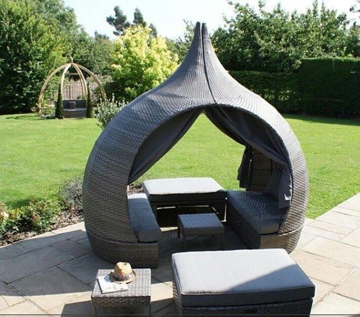 Garden Furniture Pod garden pod | garden & outdoor living | pinterest | garden pods and