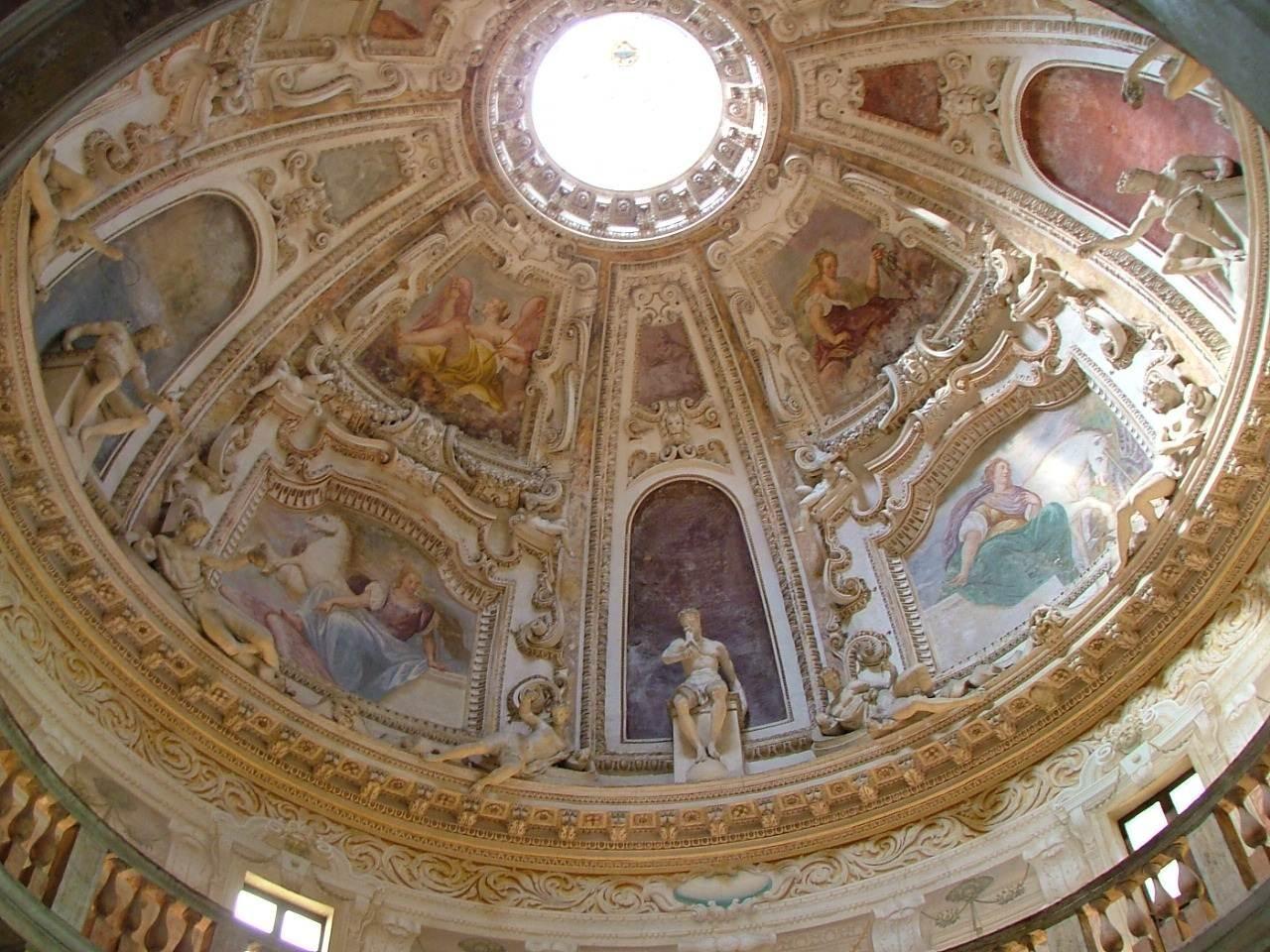 Villa Rotonda Andrea Palladio Architecture Andrea Palladio
