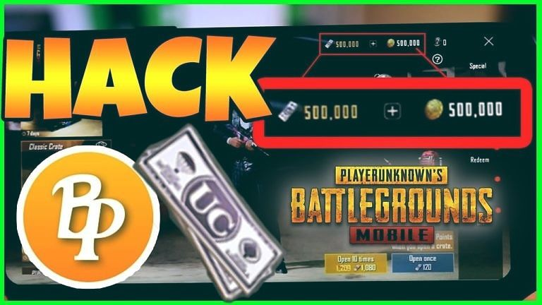 get unlimited free pubg coins and points for android, ios