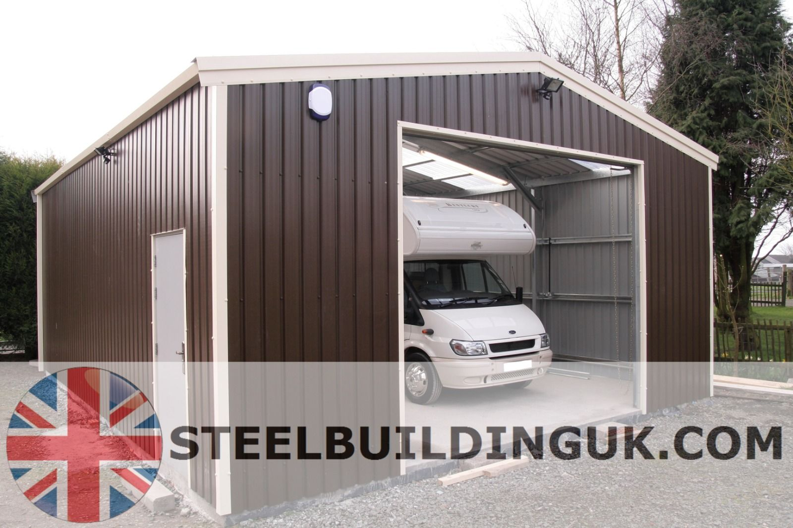 Steel Frame Building Kits Uk - Photo Frames & Pictures Design ...