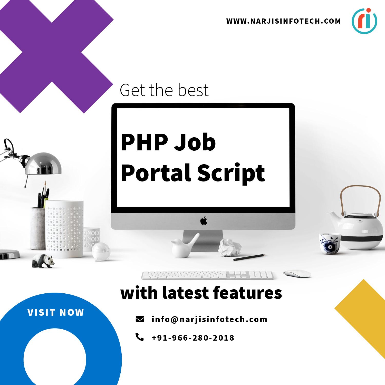 Job Portal Script Job portal, Job website, Job portal