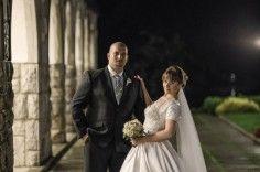 Wedding in Bled castle