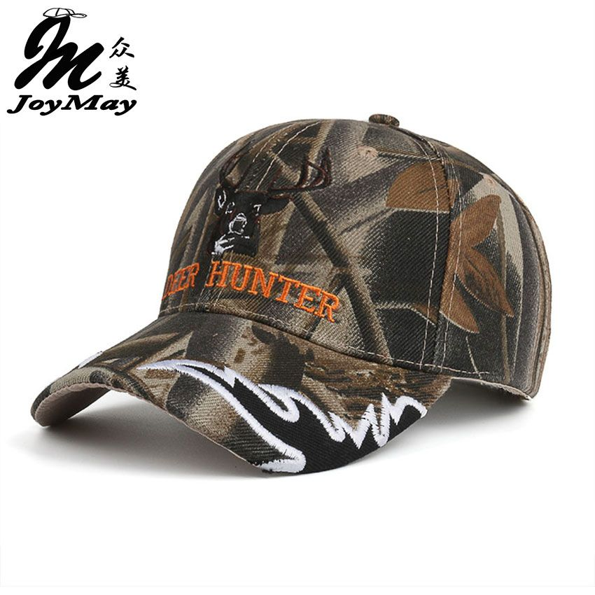 fa77a36df2e67 Deer Hunter Baseball Cap   Price   20.99   FREE Shipping     hashtag1.  Joymay 2017 Spring Summer New Unisex Couple Camouflage Baseball cap  Adjustable ...