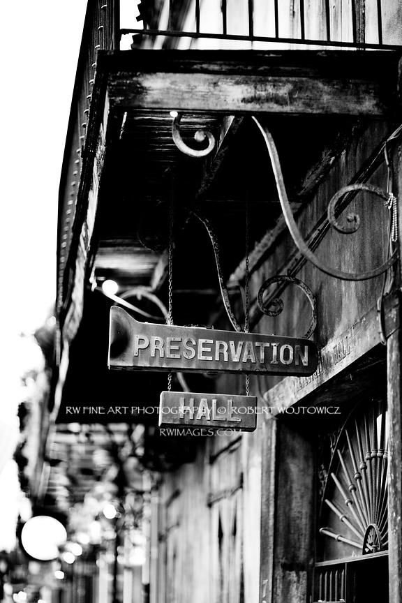 French quarter · canvas prints · louisiana · new orleans