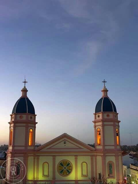 Santa Rosa de Lima, Villaguay, Entre Rios. Hermosa fotografía realizada por el fotógrafo José Luis Raota. Orgullo argentino!
