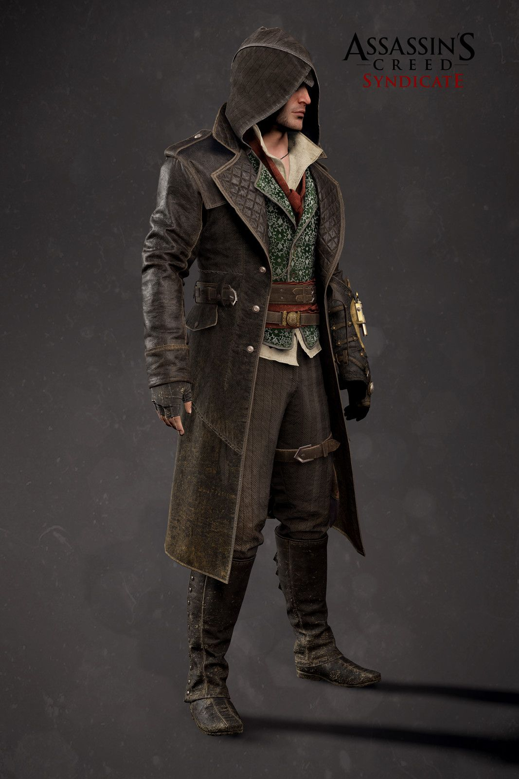 Assassin S Creed Syndicate Jacob Outfit 03 Mathieu Goulet Assassins Creed Outfit Assassins Creed Assassins Creed Syndicate