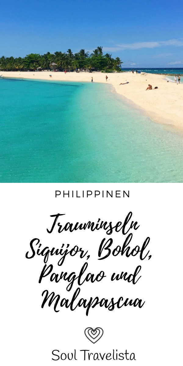 , Im Paradies! 3 Wochen Inselhopping Philippinen: Siquijor, Bohol, Panglao und Malapascua – Soul Travelista, My Travels Blog 2020, My Travels Blog 2020