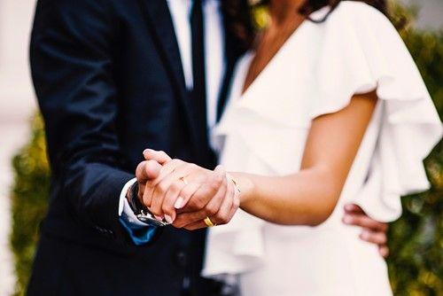 Come organizzare un matrimonio semplice ed elegante - …