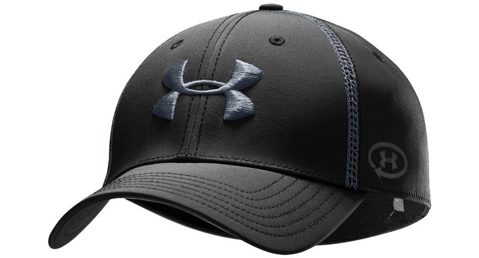Men S Ua Catalyst Training Stretch Fit Cap More Colors Available