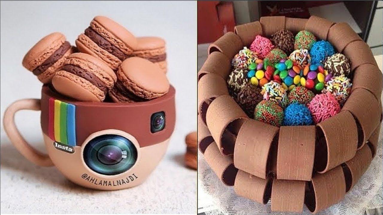 Diy how to make chocolate cakes amazing chocolate cake