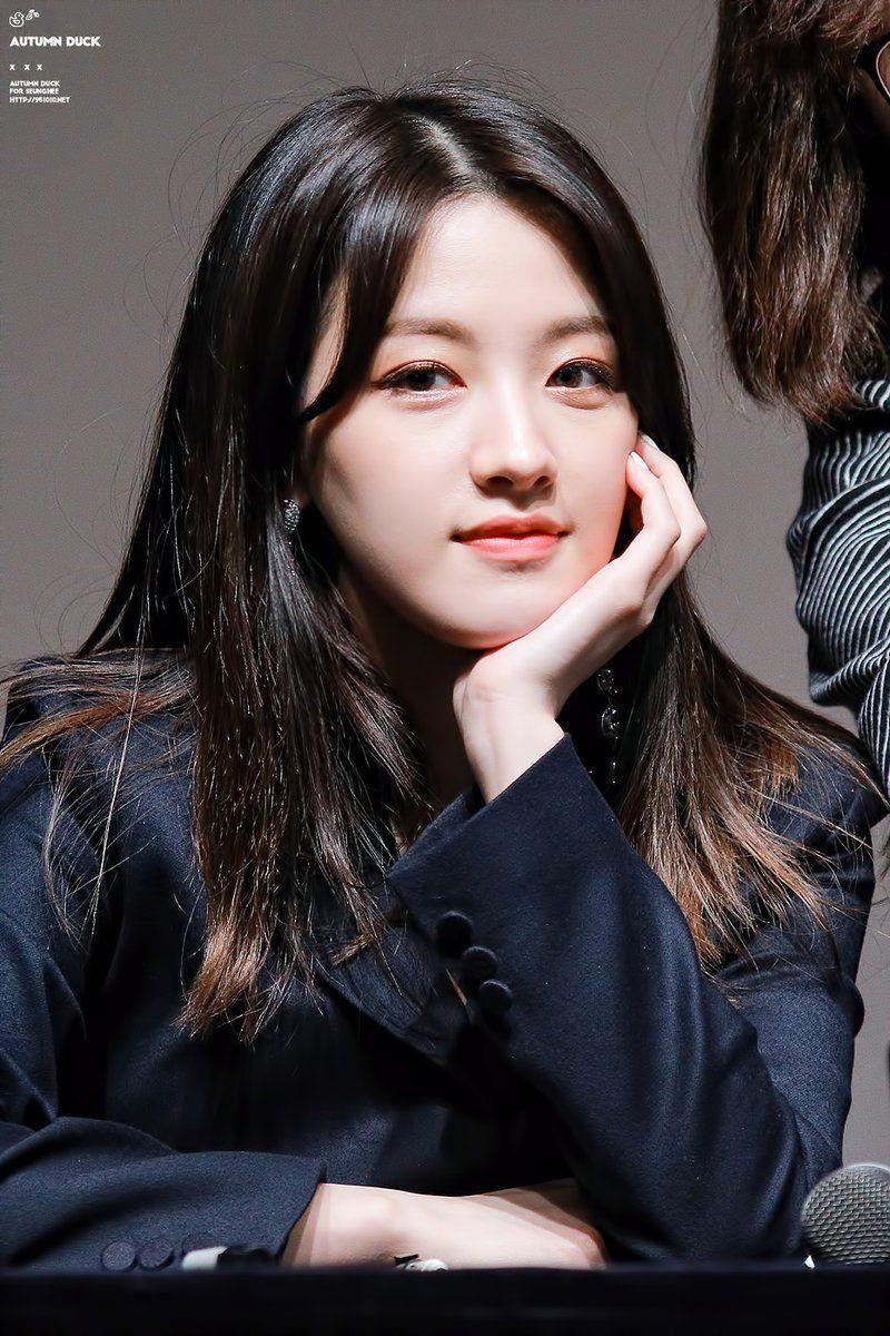 Seunghee Clc 190223 Clc Kpop Girls Korean Idol