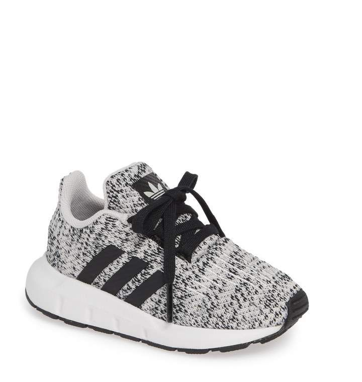 adidas Swift Run J Sneaker #babystuff   Cute baby shoes, Toddler ...