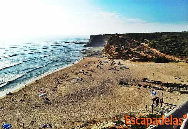 A CNN coloca a Ericeira na lista dos 4 melhores destinos de Surf do Mundo | Escapadelas ®