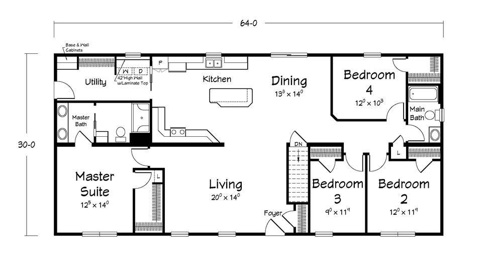 Floor Plans Modular Home Manufacturer Ritz Craft Homes Pa Ny Nc Mi Nj Maine Me Nh Vt Ma Ct In 2020 Floor Plans Modular Home Floor Plans Modular Homes