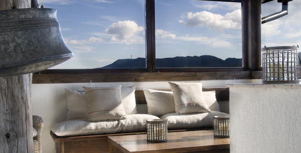 Villa Gella in Bulgaria by Chic Retreats