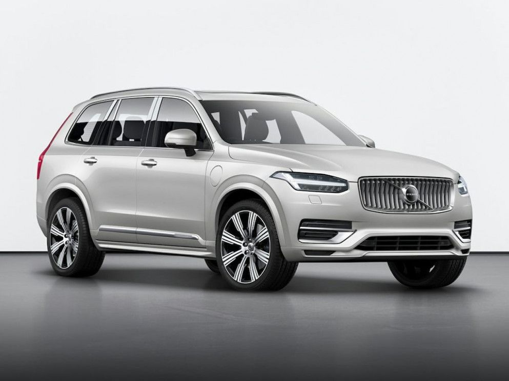 Why You Should Not Go To 2020 Used Volvo Xc90 Volvo Suv Volvo Suv
