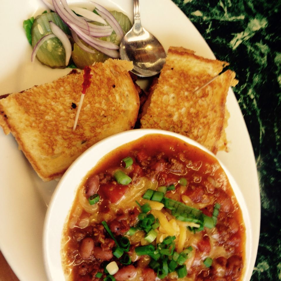 #breakfast #sunday #chilli #BCT #Sandwich #combo #spicy #alot #hmmmmm