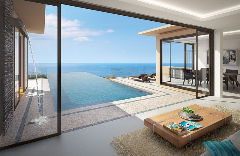 Vista del Mar Phuket have some of the most exquisite villas for sale in Phuket.