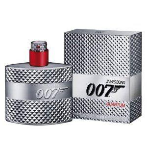 Quantum By James Bond 007 For Men Edt 75ml Fragrance Eau De Toilette James Bond