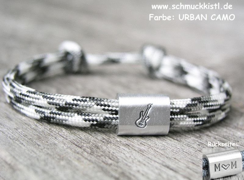 Geschenk Musiker Armband Fur Manner Herrenarmband Armband Mit