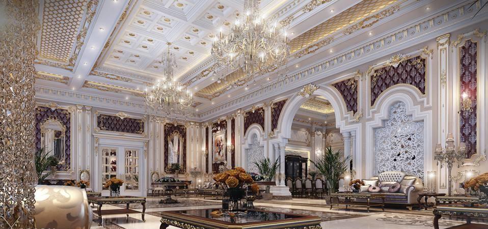 Staircase commode decor home furniture interiors for Home decor qatar