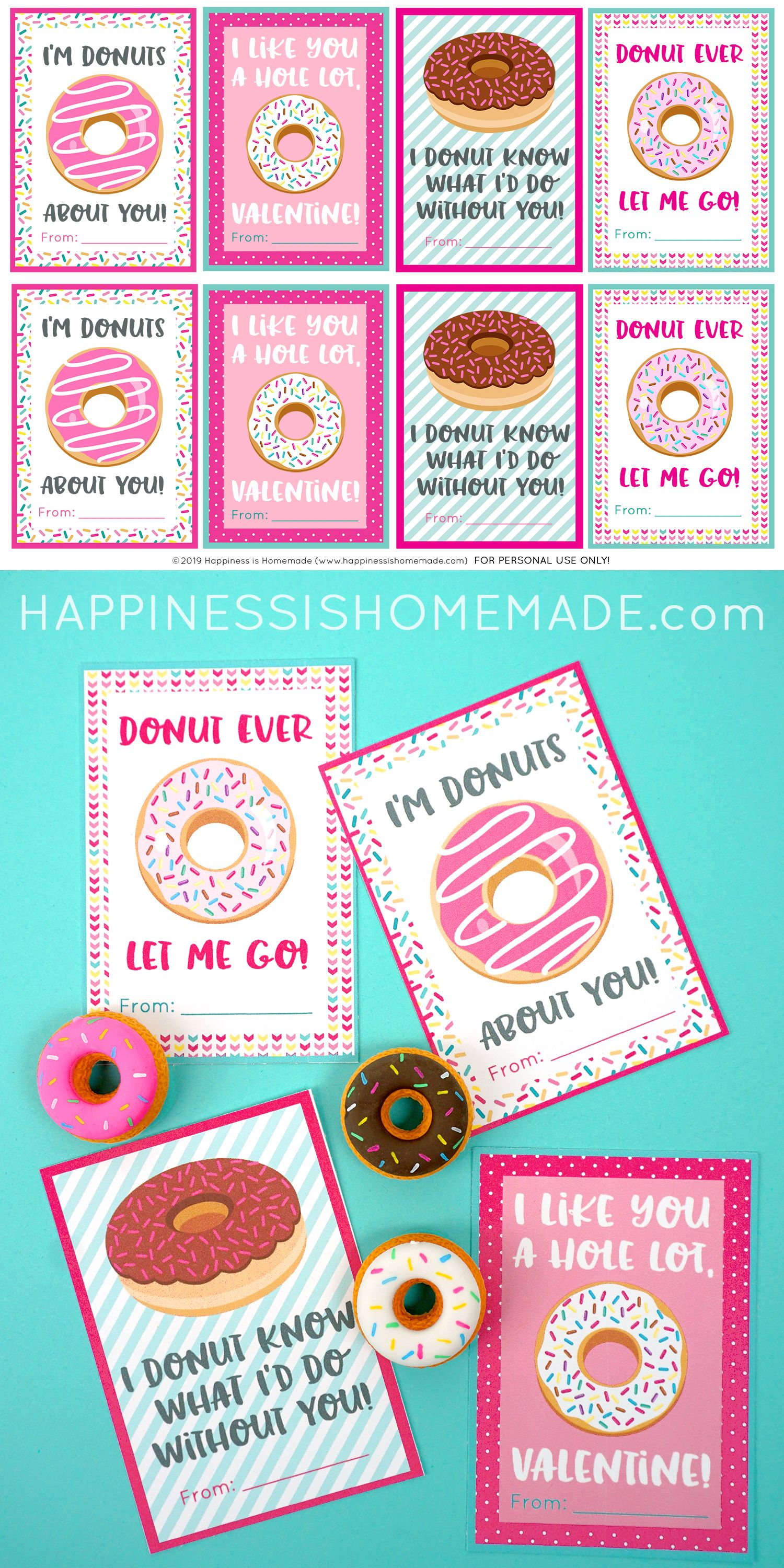 Ilove You So Much You Donut Even Know Gif Iloveyousomuch Youdonutevenknow Puns Happy Valentines Day Funny Happy Valentines Day Card Funniest Valentines Cards