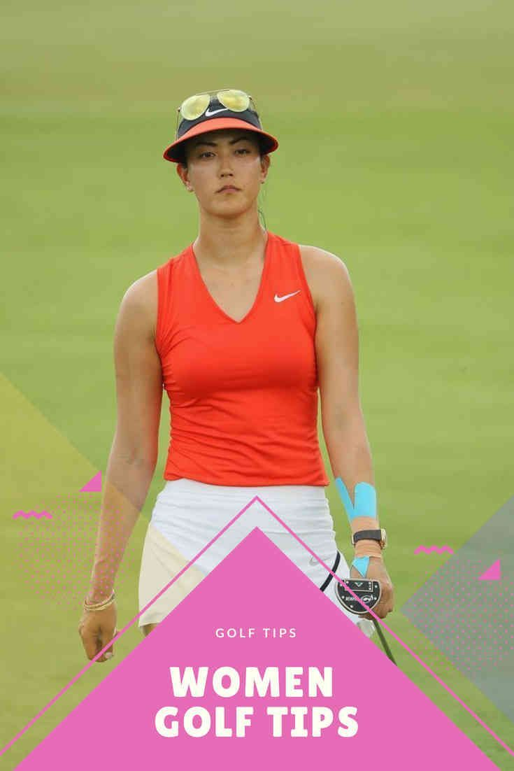 Women's Golf Apparel Guide