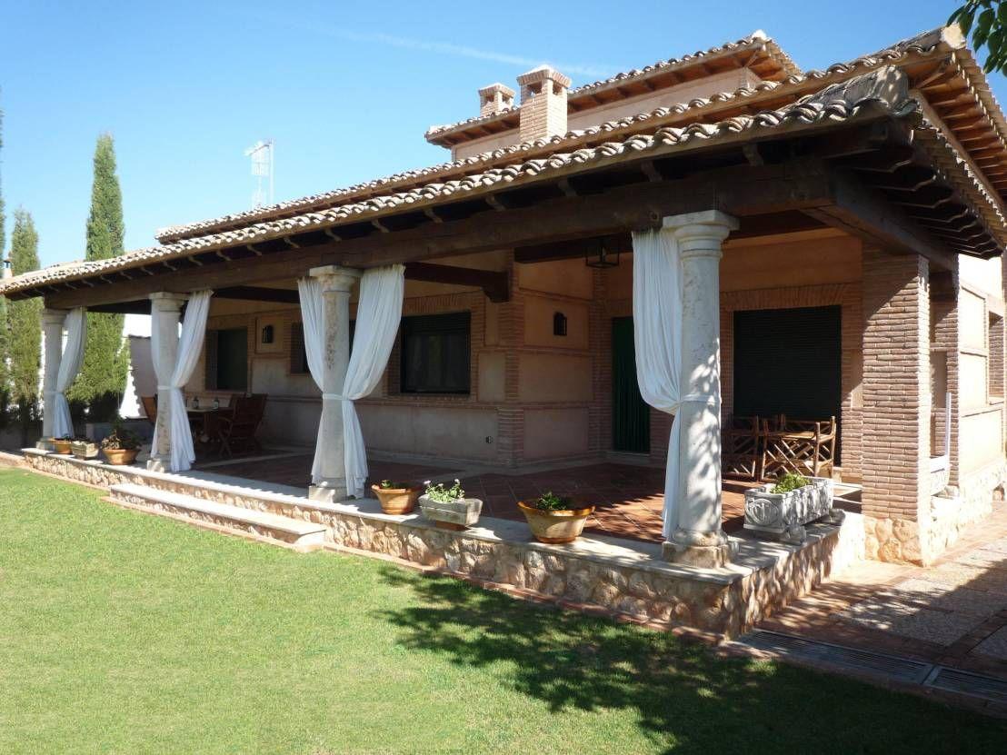 9 casas r sticas para escaparse a vivir casas rurales for Casa rural mansion de la plata penacaballera