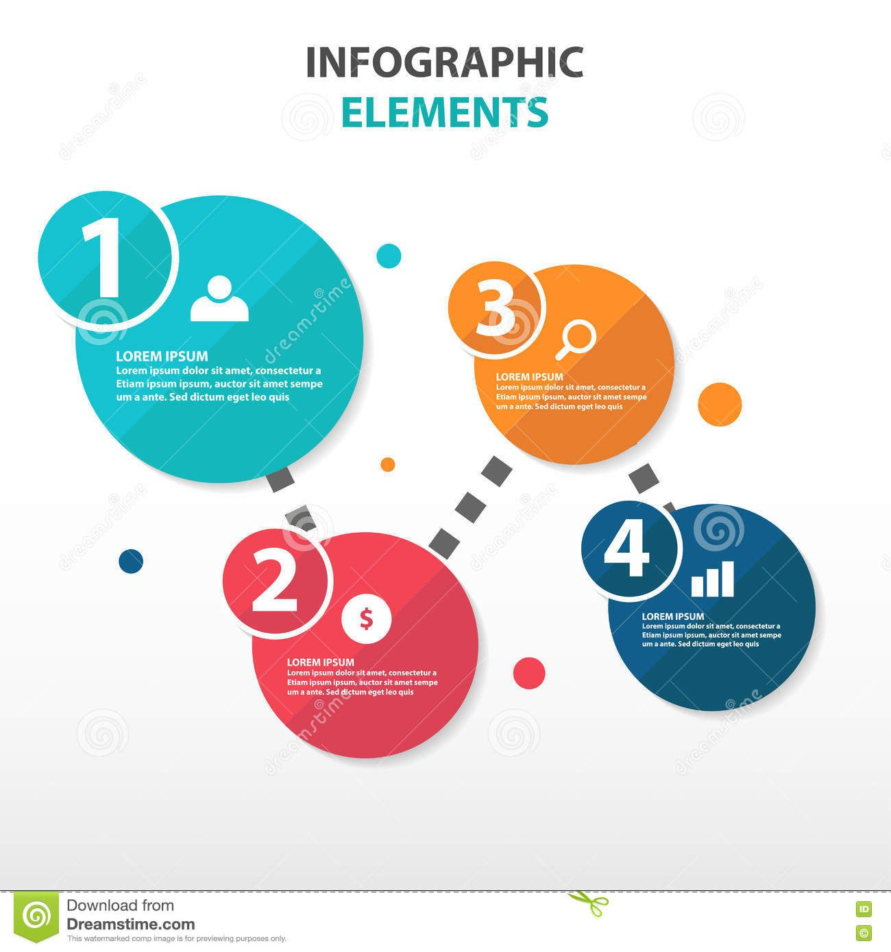 process flow infographics - yahoo image search results | aqua365, Presentation templates