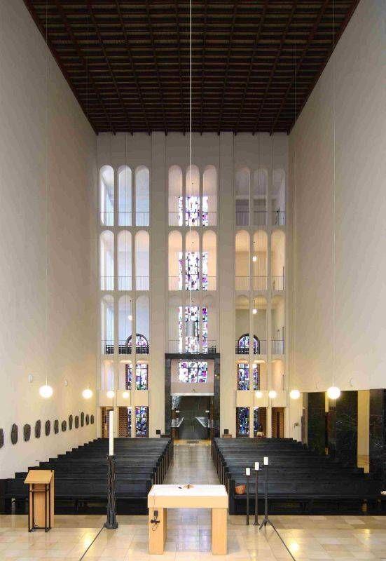 Architekten Mönchengladbach st kamillus mönchengladbach in mönchengladbach architektur