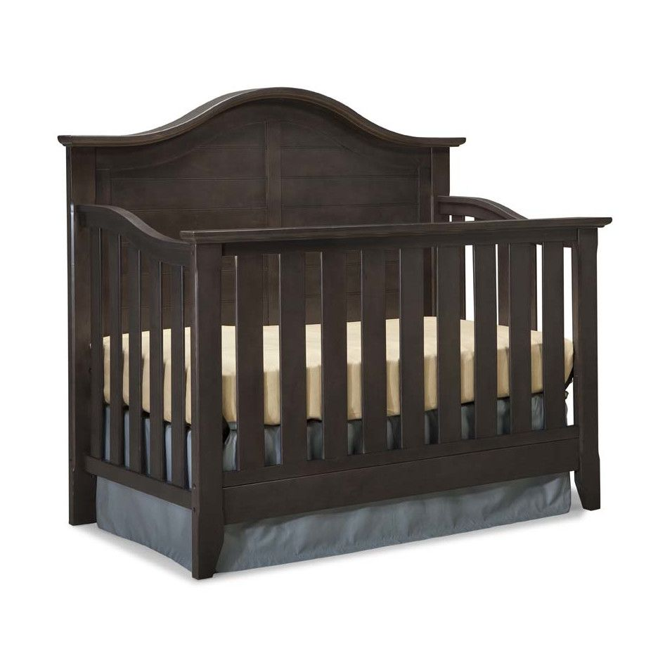 You'll love the Southern Dunes Lifestyle 4-in-1 Convertible Crib at Wayfair - Great Deals on all Furniture products with Free Shipping on most stuff, even the big stuff.