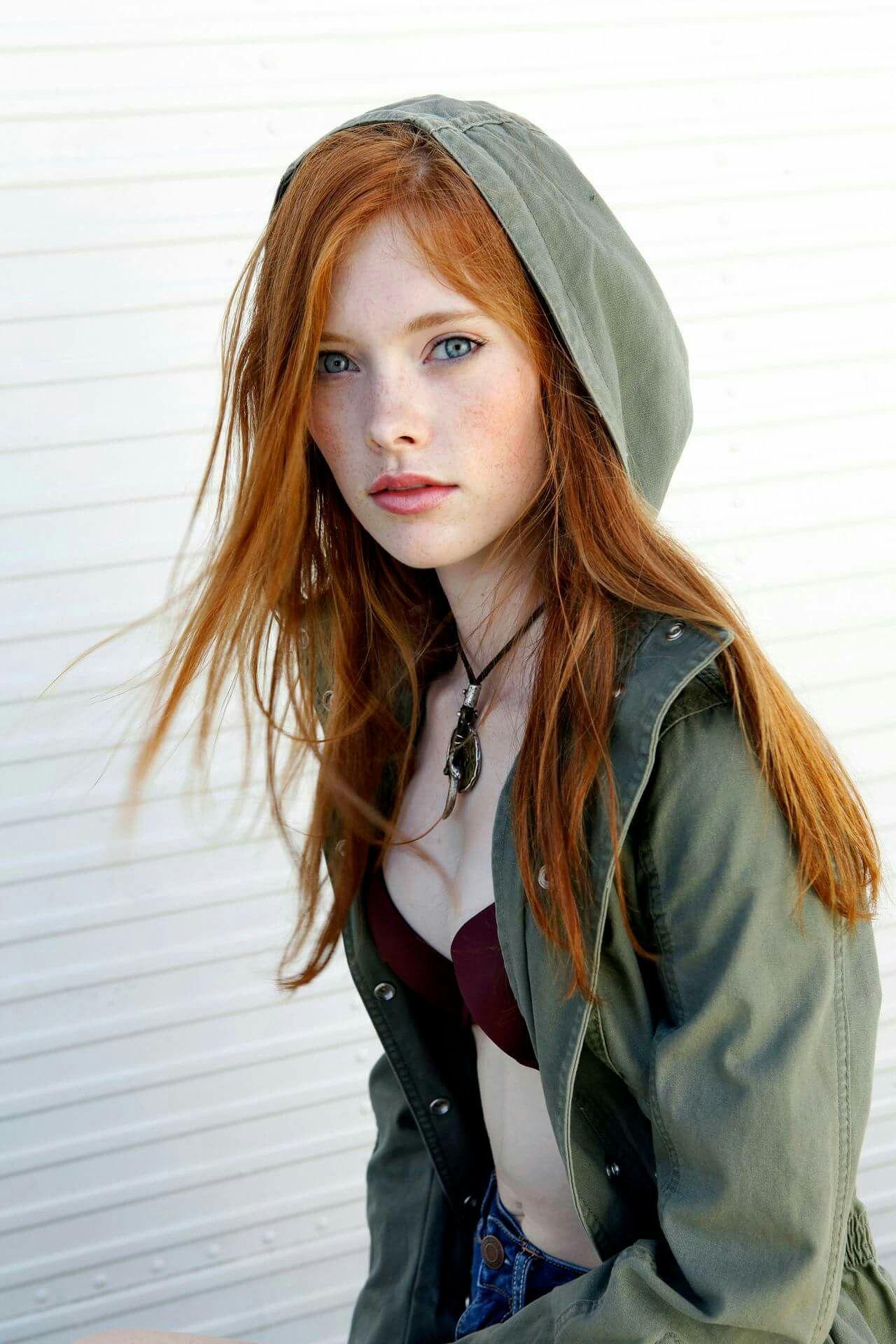 Redhead Rote Haare Schöne Rote Haare Rothaarige Sexy Und