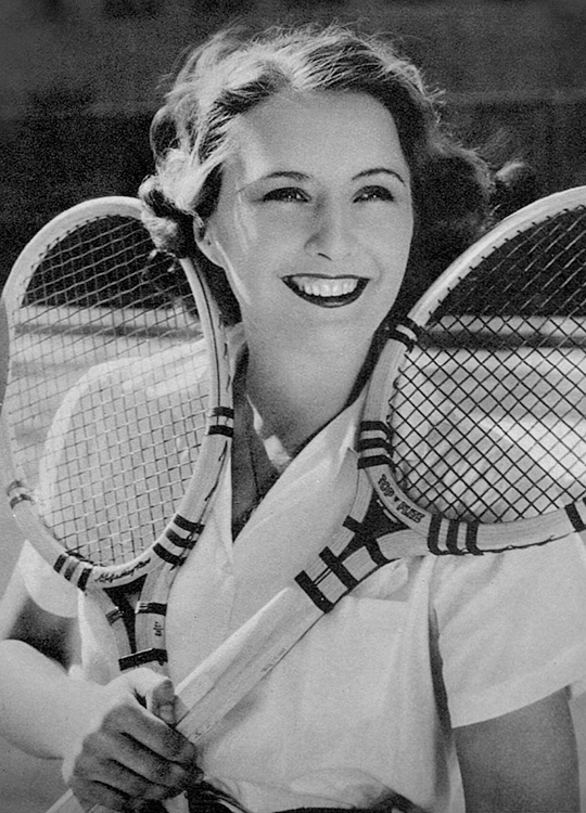 """""""Barbara Stanwyck photographed by Bert Longworth at her home in Malibu, published in The Tatler, August 15, 1934 """""""