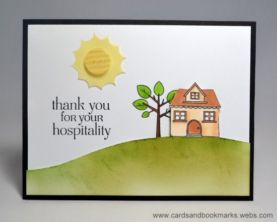Thank you for your hospitality | Designed by Tasnim | Pinterest ...