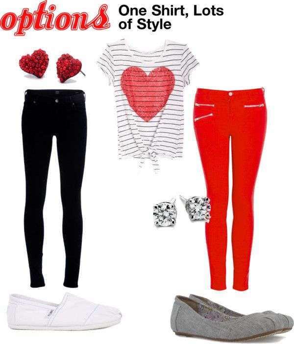 """""""Options"""" by the-look004 ❤ liked on Polyvore"""