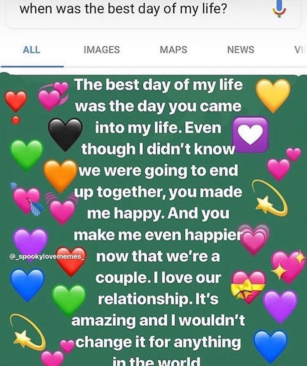 Romantic I Love My Wife Meme