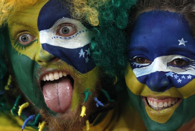 Introducing: World Cup Fan(atic)s! | Fox News