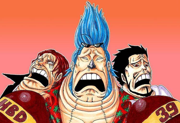 Kata Kata Bijak One Piece Dessin Manga One Pie Dessin
