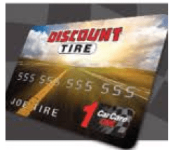Discount Tire Credit Card Login Online Pay Bill Online Cost
