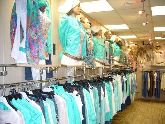 anita mode haagse markt