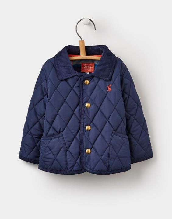 1cfe0108ad Milford Quilted Jacket