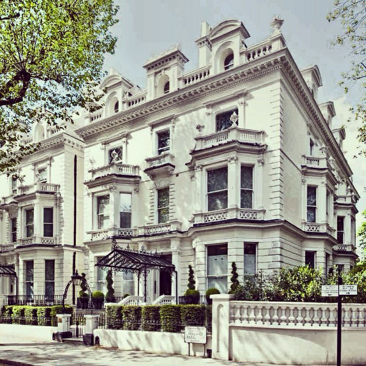 Holland Park Apartments: Image Result For Holland Park Mansions