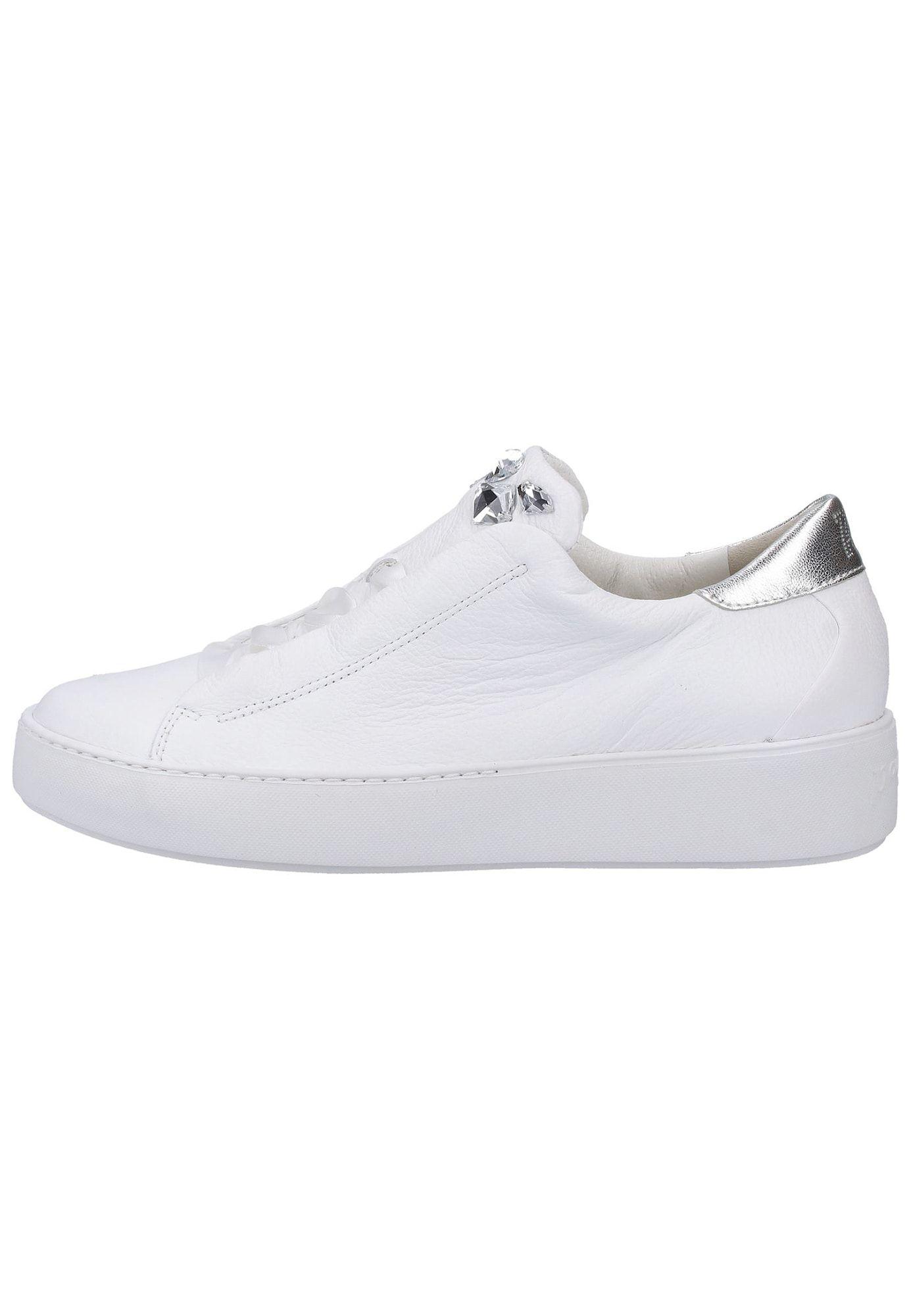 Paul Green Sneaker 35 DamenWeißGröße 5 mwPNn8Oyv0