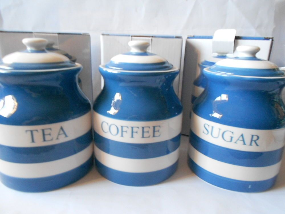 Details About Vintage 60s Retro Style Set 3 Ceramic Tea