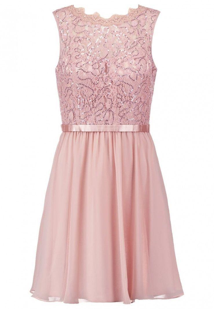 14 rosa kleid festlich | schöne kleider, festliches kleid