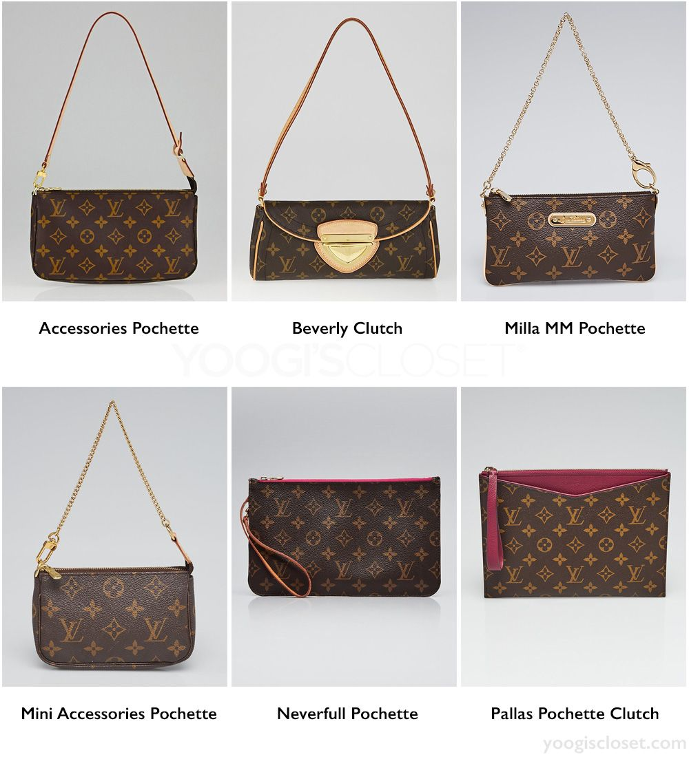 Are Louis Vuitton Bags Made In Usa Yoogis Closet Blog >> The Best Louis Vuitton Mini Bags And Clutches Accessories Pochette